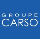Groupe Carso logo icon