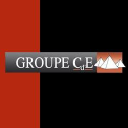 Groupe Cd'E Europe sa logo