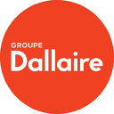 Groupe Dallaire logo icon