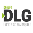 Groupe DLG ::: Design/Web/Photo/Print/Event logo