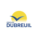Groupe Dubreuil logo icon