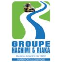Groupe Hachimi & Riaka logo