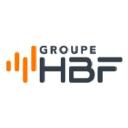 Groupe Hbf logo icon
