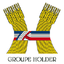 Groupe Holder logo icon