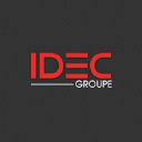 Groupe Idec logo icon