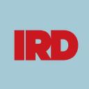 Groupe Ird logo icon