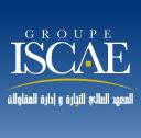 Groupe Iscae logo icon