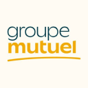 Groupe Mutuel logo icon