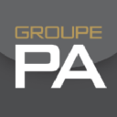 Groupe Park Avenue logo icon