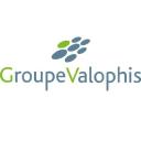 Groupe Valophis logo icon