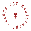 Group Fox Management Office logo icon