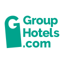 GroupHotels.com logo