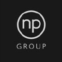 Np Group logo icon