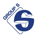 Group S logo icon