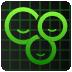Group Spaces logo icon