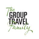 Group Travel Family logo icon