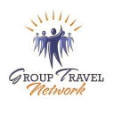 Group Travel Network logo icon