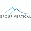 Group Vertical logo icon