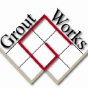 Stl Grout Works logo icon