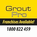 GroutPro WA&SA logo