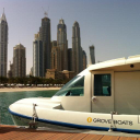 Grove Boats SA logo