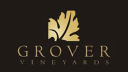 Grover Vineyards Ltd logo