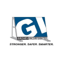 Groves Incorporated logo icon