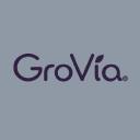 Gro Via logo icon