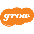 Grow logo icon