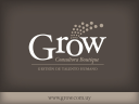 Grow, Consultora Boutique logo