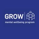 Grow logo icon