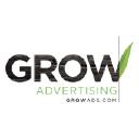Grow Advertising logo icon