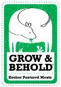 Grow And Behold logo icon