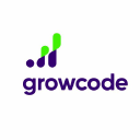 Growcode logo icon