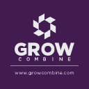 Grow Combine logo icon
