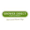 Grower Direct Fresh Cut Flowers logo