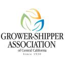 Grower-Shipper Association of Central California logo