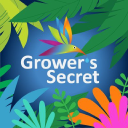 Grower's Secret logo icon