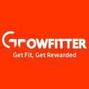 Growfitter logo icon