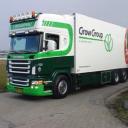 Grow Group bv logo