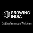 Growing India Trust logo