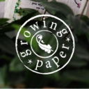 Growing Paper logo icon