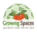 Growing Spaces Greenhouses logo