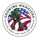 Growing Warriors Project logo