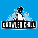 Growler Chill logo icon