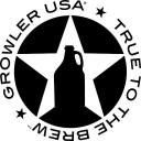 Growler Usa logo icon