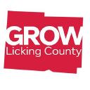 Grow Licking County logo icon