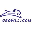 growll.com logo