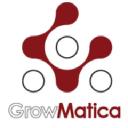 Grow Matica logo icon
