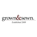 Grown&Sewn logo icon
